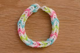 cutest rainbow loom patterns you can try