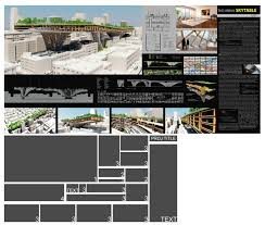 architectural layouts architecture presentation template 141 best images about