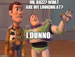 Buzz Everywhere Meme - x x everywhere meme imgflip