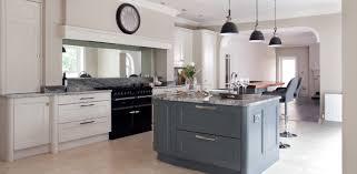 Kitchen Design Ireland Greenhill Kitchens County Tyrone Northern Ireland Modern