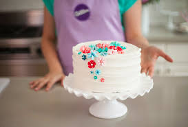 learn the wilton method of cake decorating with emily tatak on