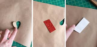 tutorial membungkus kado simple tutorial membungkus kado simple bentuk hati romantis holiday