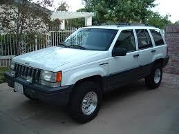 1995 jeep grand laredo specs scottydawg11 1995 jeep grand specs photos modification