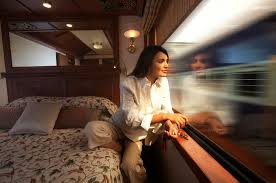 luxury trains of india royal delights for guests aboard maharajas u0027 express maharajas
