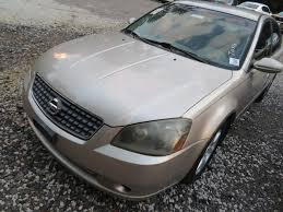 nissan altima 2005 alternator problem 2005 nissan altima for sale in dallas georgia 30132