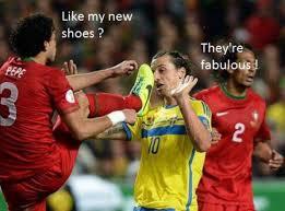 Funny Soccer Meme - funny soccer meme like my new shoes email junk
