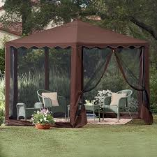 Outdoor Patio Canopy Gazebo by Interesting Cheap Outdoor Canopy Images Design Inspiration Tikspor