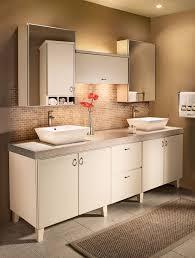 Modern Bathroom Vanities And Cabinets by 21 Best The Kraftmaid Bath Images On Pinterest Bathroom