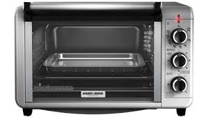 Under Counter Toaster Oven Black And Decker Top 10 Best Under Cabinet Toaster Ovens In 2017 Reviews Vuthasurf