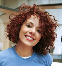 short natural curly hairstyles latest hairstyles ideas photos