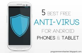 free avg for android 5 best free antivirus for android phones and tablets