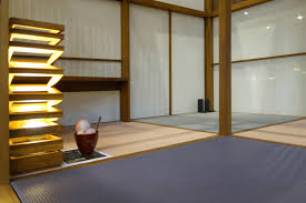 japanese tea house architectural systems from deesawat architonic