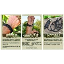bracelet paracord survival images 550 paracord survival bracelet yellow kelly hock gift shop jpg