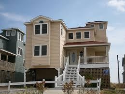 Nags Head Beach House Rental by Obx Attitude Nags Head Ocean Front 10 Bedroom 6 Bath 10 795