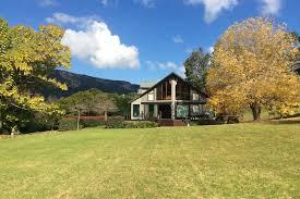 cloud nine chalet holiday house kangaroo valley kangaroo valley