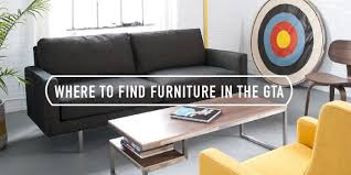 where to find actually awesome furniture in the gta u2013 sabrina