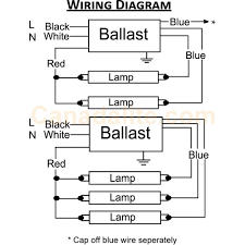diagrams 1081704 lighting ballast wiring diagram u2013 installing