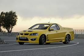 vauxhall vxr8 wagon want a provocative pickup here u0027s why the hsv maloo is for you