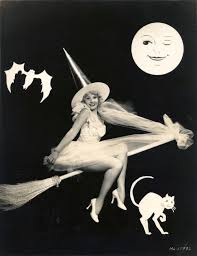 10 vintage halloween costumes from 1908 1951 retroette