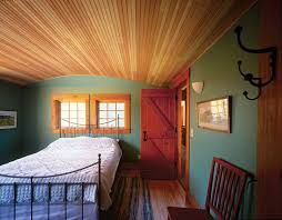 picking paint colors for your cabin