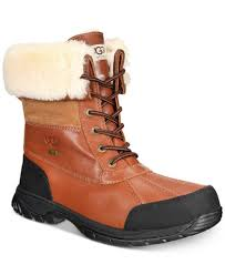 ugg sale promo ugg s waterproof butte boots all s shoes macy s