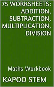 75 worksheets for daily math practice addition subtraction