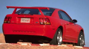 fastest mustang cobra the 2000 ford mustang cobra r the 2000 ford mustang cobra r