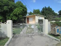 ebony vale house for sale in ebony vale spanish town for 8 000 000