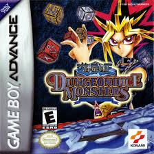 yu gi oh dungeon dice monsters gamespot