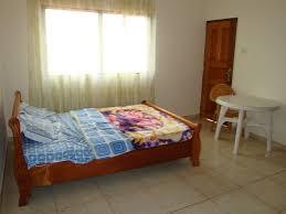 louer une chambre de appartement appartement f4 meublé à emombo