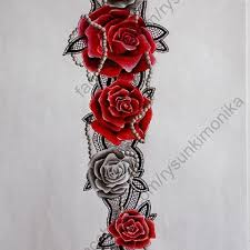 bead and lace tattoo pictures to pin on pinterest tattooskid
