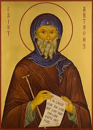 st anthony the great archives orthodox church quotes