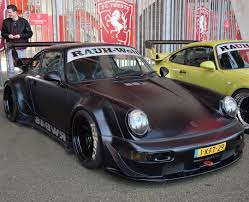 porsche widebody rwb images tagged with rwbeurope on instagram