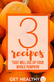 325 best recipes healthy pumpkin images on pinterest healthy