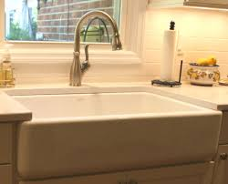 sink picking a kitchen backsplash beautiful kitchen sink with