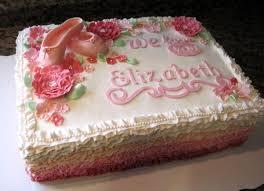 wedding sheet cake how to choose wedding shower cakes well liviroom decors