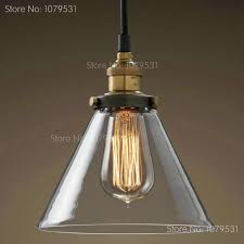 Vintage Pendant Light 20 Types Vintage Pendant Light Copper Silver Glass Hanging Lamp