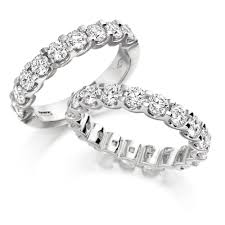 half eternity ring diamond half eternity ring 1688dhp sterling diamonds