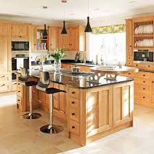 wooden kitchen ideas 16 stunning designs of wooden kitchens
