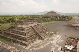 Teotihuacan Map Asu Lab Digs Deep Into Ancient City U0027s Past Asu Now Access