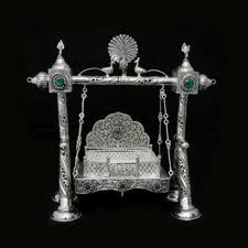 silver items vummidi silverware chennai
