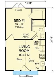 small bungalow cottage house plans tiny cottages tiny plan 52283wm compact tiny cottage tiny houses bungalow and compact