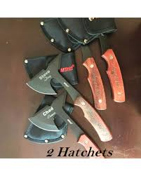 personalized knife here s a great price on 2 groomsmen engraved wooden axes
