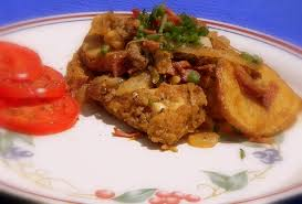 bonne cuisine chicken bonne femme bayou country cuisine
