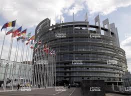 siege europeen région strasbourg pas d armistice pour le parlement