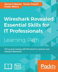 wireshark introduction tutorial wireshark revealed essential skills for it professionals packt books