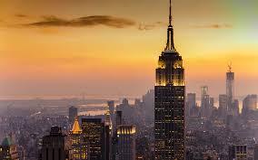 Cityscape Wallpaper by New York City Wallpapers The Wallpaper