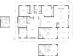 Karsten Homes Floor Plans Silverwood Series 5starhomes Manufactured Homes