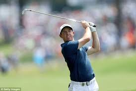target rory mcilroy black friday rory mcilroy will attempt fedex cup defence despite injury daily