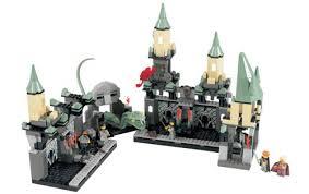 Lego Harry Potter Bathroom Lego 4730 Harry Potter The Chamber Of Secrets Amazon Co Uk